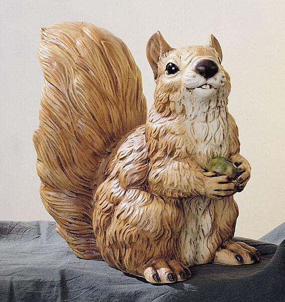 10. F69 scoiattolo