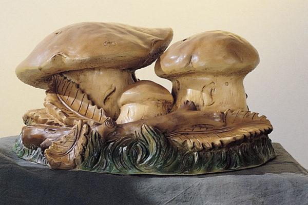 11. F199 funghi