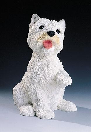 19. F342 west highland terrier