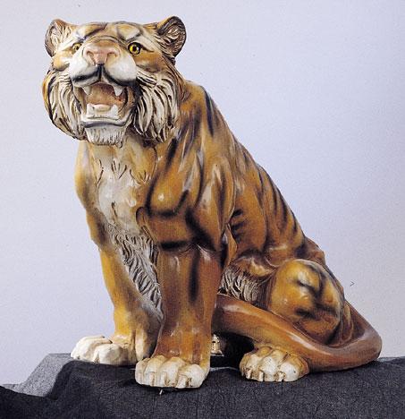 53. F191 tigre