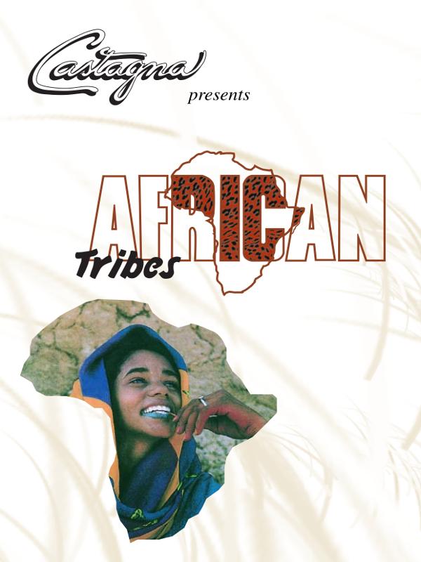 Castagna Trib+¦ africane