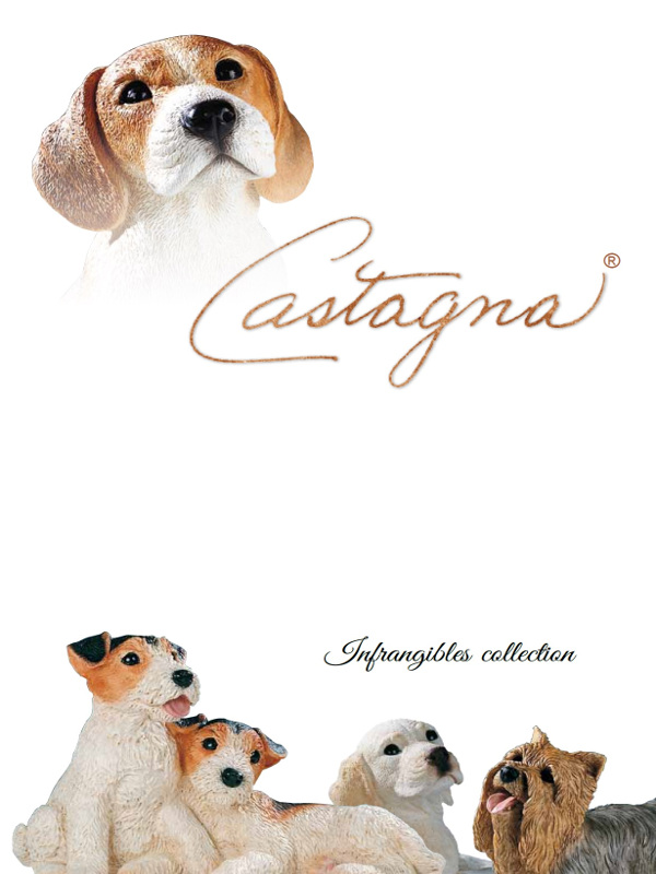 Catalogo Castagna Infrangibles collection