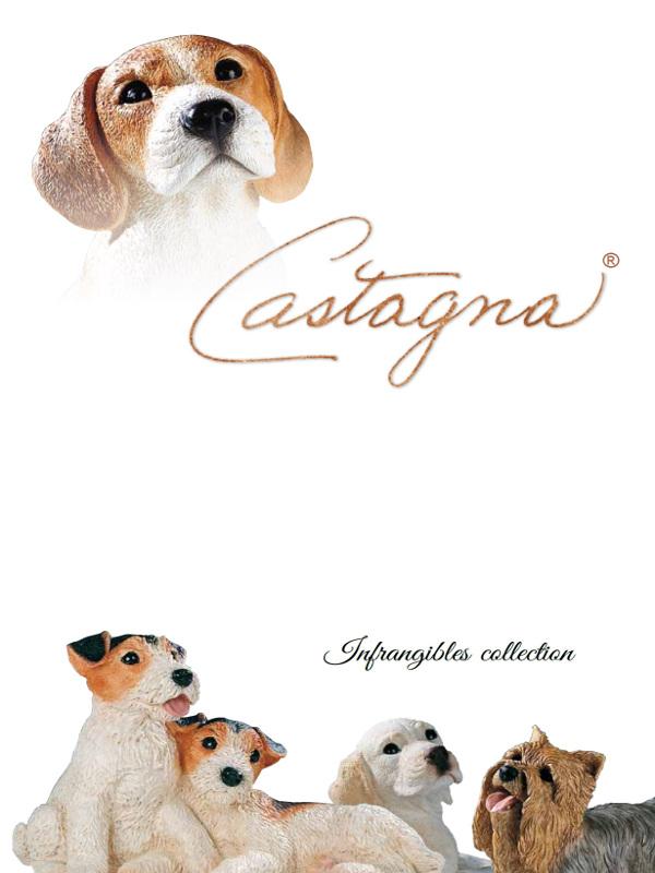 Catalogo Castagna Infrangibles collection