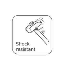 Icona_Shock Resistant
